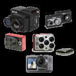 (D) Cameras