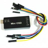 MinimOSD for Pixhawk, Ardupilot