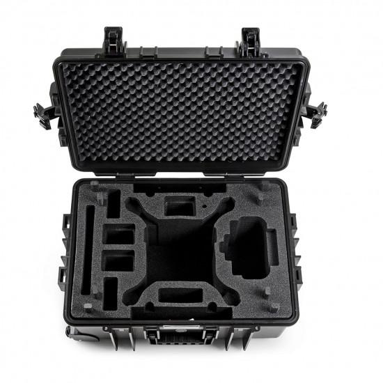 B&W Type 6700 DJI Phantom 4 Pro Outdoor case