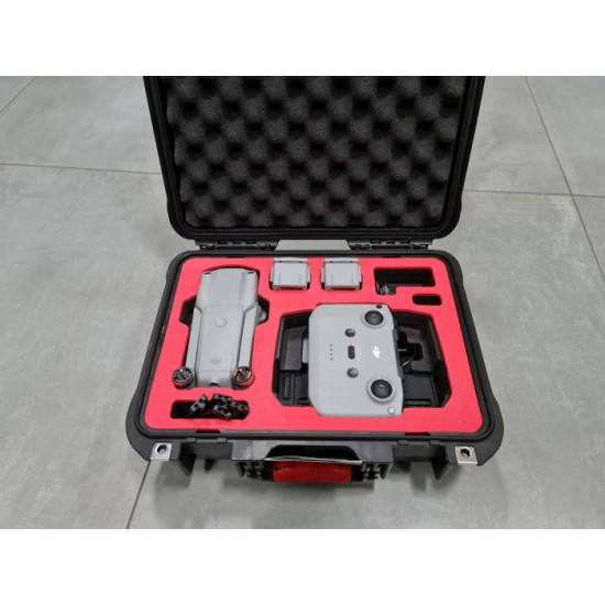PGYTECH SAFETY Mavic Air 2S Case Pro for normal/smart Controller