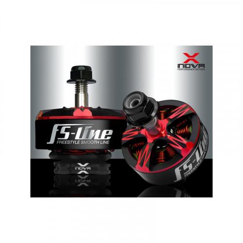 2000-3000 kV : XING CAMO X2306 2-6S FPV NextGen Motor