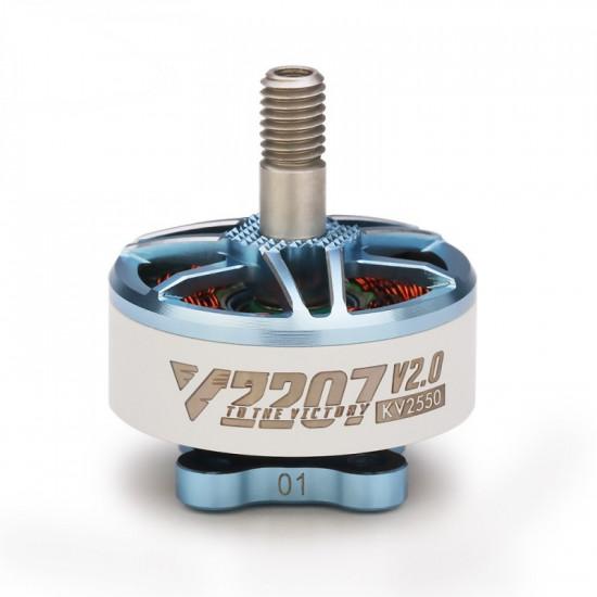 T-Motor Velox V2207 V2 - 2550Kv