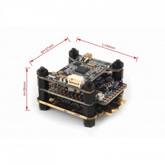 Kakute F7 V1.5 & ATLATL HV V2 & Tekko32 F3 4in1 Combo