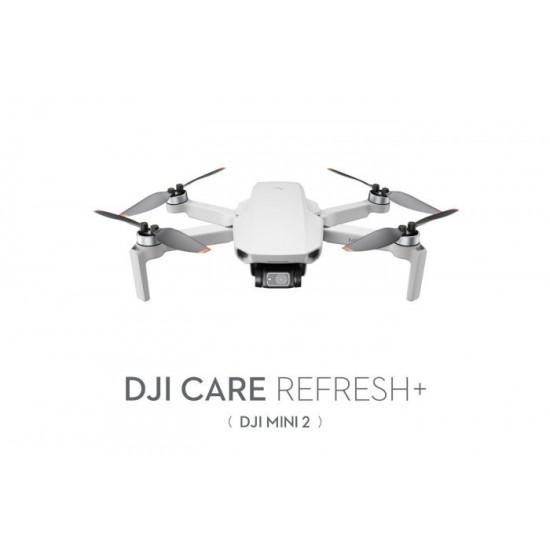 DJI Care Refresh Mini 2 - 2 year plan