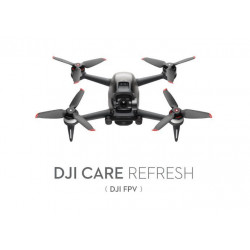 DJI FPV Care Refresh 1-Year Plan