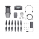 "DJI Mavic 2 PRO (Hasselblad Camera with 1"" sensor) Multicopter System"