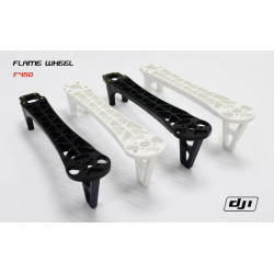 dji black arms set (4 pcs)