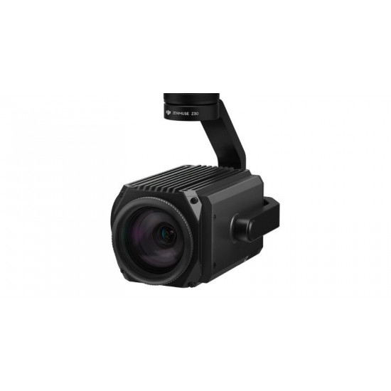 DJI Zenmuse Z30 gimballed camera with 30x ZOOM for Industrial Inspections