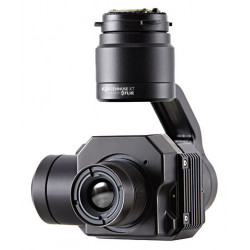 DJI Zenmuse XT gimballed thermal (FLIR) camera with for Industrial Inspections