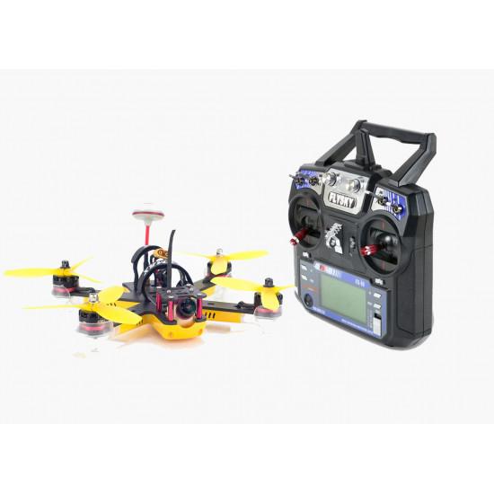 EMAX Nighthawk Pro 200 RTF Quadcopter F3 FPV Racing Drone With 5.8G 48CH 25-200mW VTX 600TVL CCD Camera