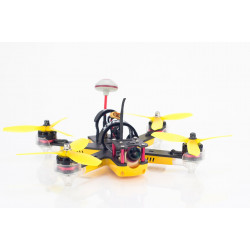 EMAX Nighthawk Pro 200 PNP Quadcopter F3 FPV Racing Drone With 5.8G 48CH 25-200mW VTX 600TVL CCD Camera