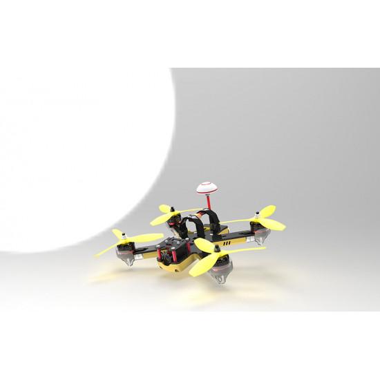 EMAX Nighthawk Pro 200 PNP Quadcopter F3 FPV Racing Drone With 5.8G 48CH 25-200mW VTX 600TVL CCD Camera