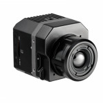 Flir Vue PRO R 640 Radiometric Thermal Camera System