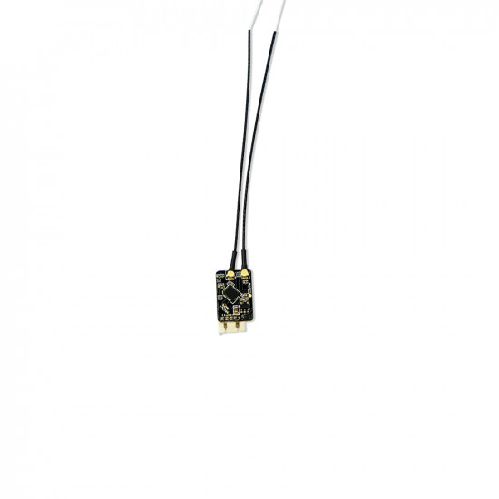 FrSky R-XSR 2.4GHz Super Micro RX Receiver