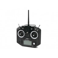 FrSky Taranis Q X7 ACCST 2.4GHz Transmitter (Mode 2 version) - BLACK - EU