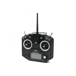 FrSky Taranis Q X7 ACCST 2.4GHz Transmitter (Mode 2 version) - BLACK - EU
