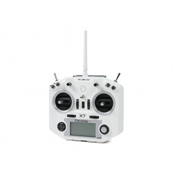 FrSky Taranis Q X7 ACCST 2.4GHz Transmitter (Mode 2 version) - WHITE - EU