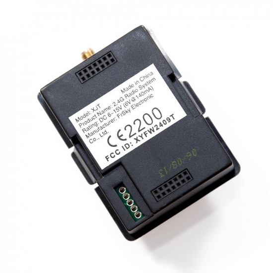 FrSky XJT 16ch Radio Transmitter Module - JR/Graupner Type / TBS Tango - EU