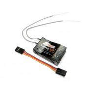 FrSky TFR8 SB 8ch 2.4Ghz S.BUS Receiver FASST (Futaba) Compatible
