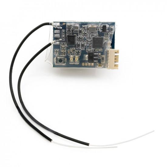 FrSky XSR 2.4GHz 16CH ACCST Receiver S-Bus CPPM Output (Taranis) - EU