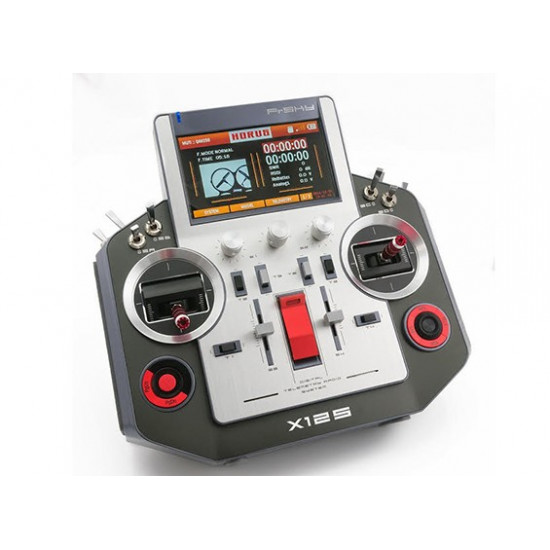 FrSky Horus X12S Accst 2.4GHz Digital Telemetry Radio System (Mode 2) - EU