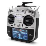 Futaba T18SZ Radio TX&RX (Mode 2)