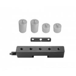 Gremsy  Counter Weight Mounting Set for H7/H16