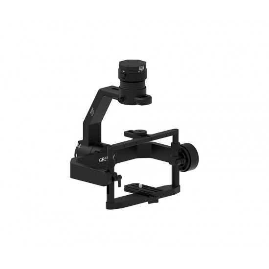 Gremsy T3 Camera Stabilizer for Aerial Inspections