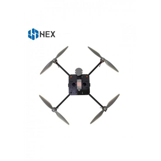 Proficnc/HEX TD-650 Frame Kit