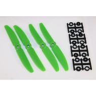 HQProp DD5x3 Glass Fibre Reinforced Prop (4 pcs.)