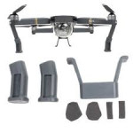 High Extended Landing Gear for DJI Mavic Pro