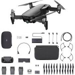 DJI Mavic Air Black Fly more Combo