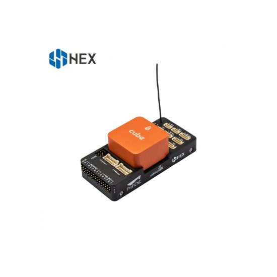 ProfiCNC/HEX The Cube Orange Standard Set with ADS-B Carrier Board
