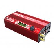 E-Fuel Mega Power 60 Amps