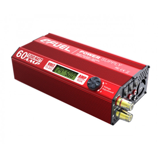 E-Fuel Mega Power NEW (30V-50A)