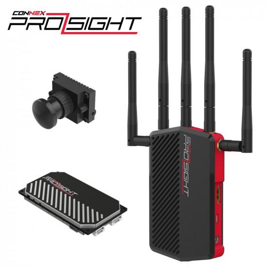Amimon CONNEX ProSight - digital FPV System + camera