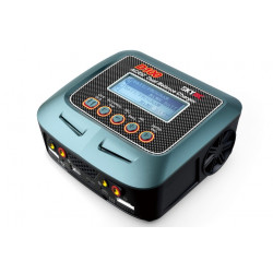 SkyRC D100 AC/DC dual multi-chemistry charger