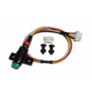 """Mauch PC - Series """"V3"""" / Power-Switch"""