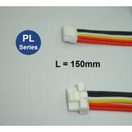 Mauch Premium Line FC Cable Por Pixhawk 3 / JST-GH - 6p (043)