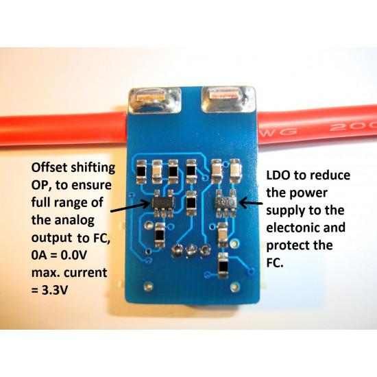 Mauch Standard Line 50A 4-14S Sensor (HS-050-HV)