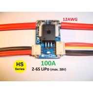 Mauch Standard Line 100A 4-14S Sensor (HS-100-HV)