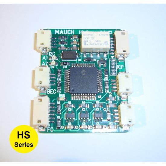 Mauch Standard Line Sensor Hub X2