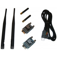 RFD868+ Ultra Long Range Telemetry Modem Bundle