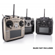 RadioMaster TX16s Replacement Front case Carbon