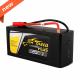 Tattu Plus 22000mAh 22.2V 15C 6S1P Lipo Battery Pack