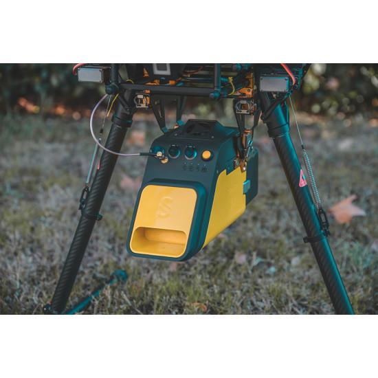 YellowScan Vx-15
