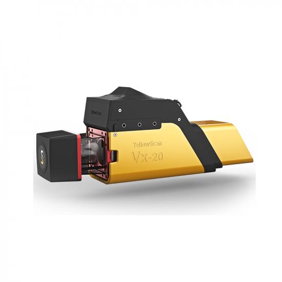 YellowScan Vx-20