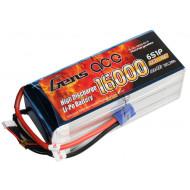 Gens Ace 16.000 mAh 6S 22,2V 25/50C