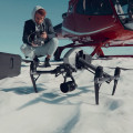(P) Drones