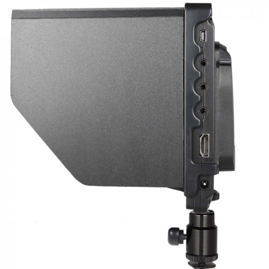 """OneDrone 7"""" Ultra Slim Hires (1280x800pix) LCD HDMI monitor by Feelworld"""